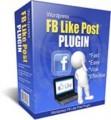 Wordpress Fb Like Post Plugin Personal Use Script