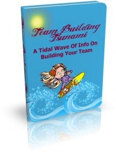 Team Building Tsunami Mrr Ebook