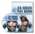 24 Hour Fat Burn Upgrade MRR Audio