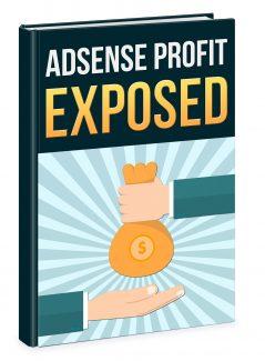 Adsense Profit Exposed MRR Ebook