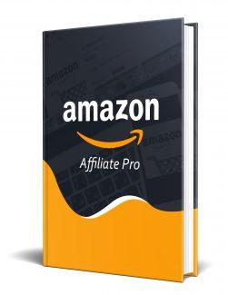 Amazon Affiliate Pro PLR Ebook