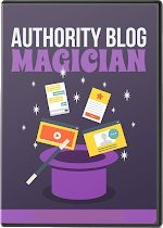 Authority Blog Magician MRR Video With Audio