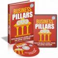 Business Pillars MRR Ebook