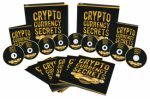 Cryptocurrency Secrets Upgrade MRR Video