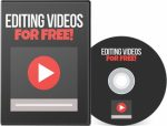 Editing Videos For Free MRR Video