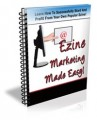 Ezine Marketing Made Easy PLR Autoresponder Messages