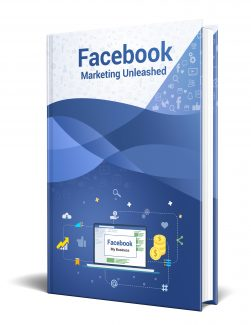 Facebook Marketing Unleashed PLR Ebook