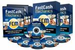 Fast Cash Mechanics Resale Rights Video