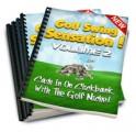 Golf Swing Sensation V2 Resale Rights Ebook
