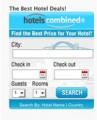 Hotelscombined Search Widget MRR Script