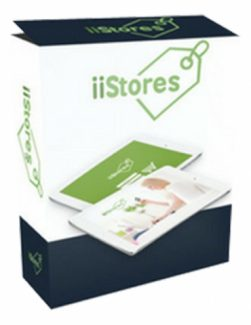 Iistores Review Pack PLR Video