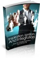 Inspiration, Ignition, And Integration Give Away Rights ...