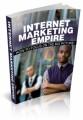 Internet Marketing Empire MRR Ebook