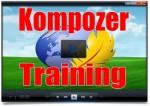 Kompozer Training PLR Video