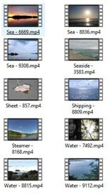Lakes Water 4k Uhd Stock Videos Pt 4 MRR Video