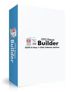 Oto Popup Builder MRR Software