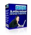 Php Activator MRR Software