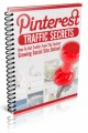 Pinterest Traffic Secrets PLR Ebook