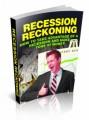 Recession Reckoning MRR Ebook