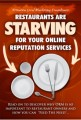 Restaurant Online Reputation Management Kit Personal ...
