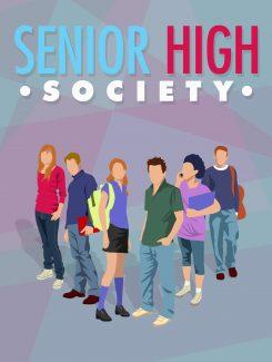Senior High Society MRR Ebook