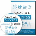 Social Success Video Upgrade MRR Video With Audio