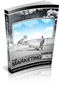 The Quintessential Guide To Marketing Ads Give Away Rights Ebook