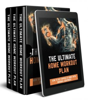 The Ultimate Home Workout Plan – Video Upgrade MRR Video With Audio