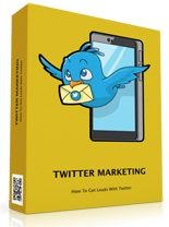 Twitter Marketing Personal Use Ebook