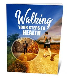 Walking Your Steps To Health Personal Use Ebook