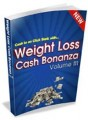 Weight Loss Cash Bonanza V3 Resale Rights Ebook With Video