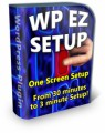 Wp Ez Setup PLR Software
