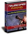 Telescopes Mastery PLR Ebook