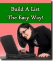 Build A List The Easy Way Give Away Rights Ebook