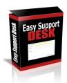 Easy Support Desk Plr Script