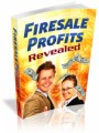 Firesale Profits Revealed Plr Ebook