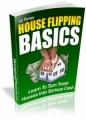 House Flipping Basics Mrr Ebook