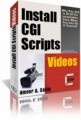Install Cgi Scripts Personal Use Video With Audio