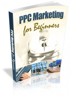 PPC Marketing For Beginners Plr Ebook