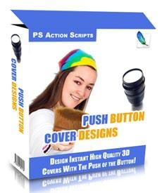 Push Button Cover Designs MRR Software