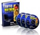Traffic Mayhem Mrr Ebook With Audio