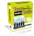 Traffic Tactics : Volume Iii PLR Ebook