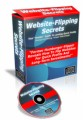 Website Flipping Secrets Mrr Audio