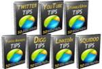 350 Social Media Tips MRR Ebook