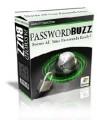 Password Buzz MRR Software