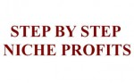 Step By Step Niche Profits Plr Ebook