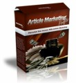 Article Marketing Profits Mrr Ebook With Audio & Video