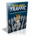 Social Media Traffic Personal Use Ebook