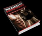 The Basics Of BodyBuilding Plr Ebook