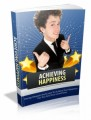 Achieving Happiness Mrr Ebook